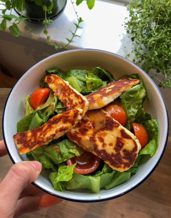 5 Quick and Healthy LockdownLunches