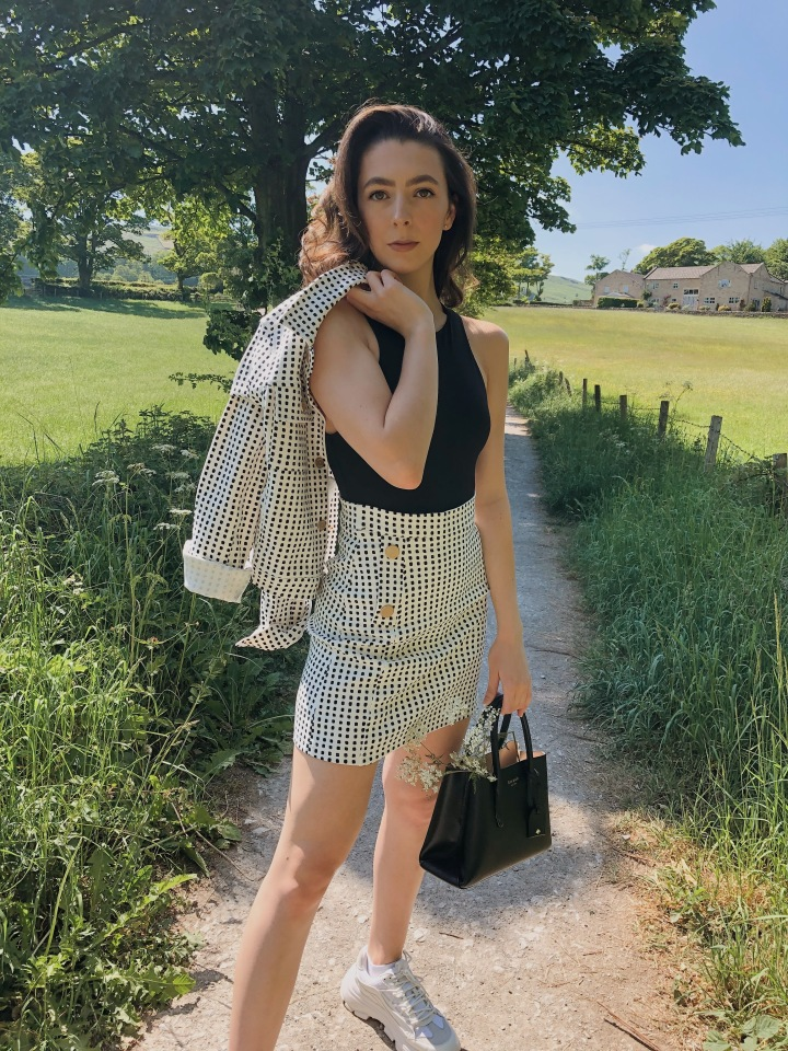Summer Styling with Saint andSofia