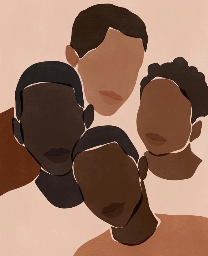 Time to Talk: #BlackLivesMatter