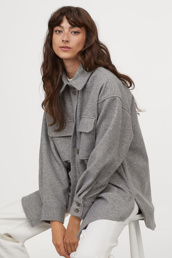 Winter Fashion Lydia Fleur